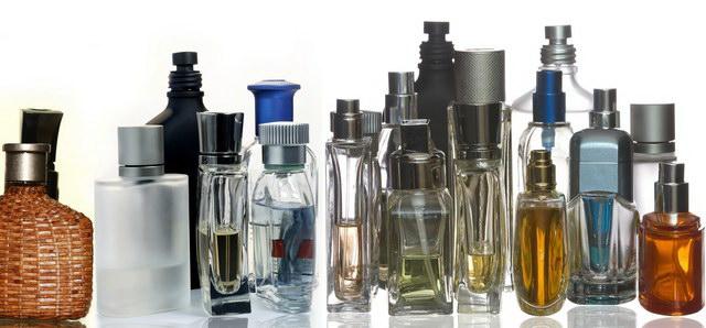 Parfum Sammlung