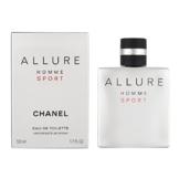 Parfum Chanel Allure Homme Sport EdT