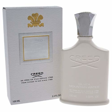 Parfum Creed Silver Mountain Water