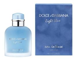 Parfum Dolce & Gabbana Light Blue Intense