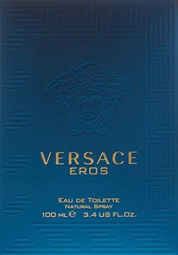 Verpackung Versace Eros