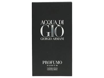 Parfum Giorgio Armani Acqua di Giò Profumo