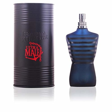 Parfum Jean Paul Gaultier Ultra Male
