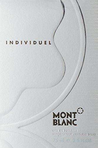 Parfum Montblanc Individuel -4