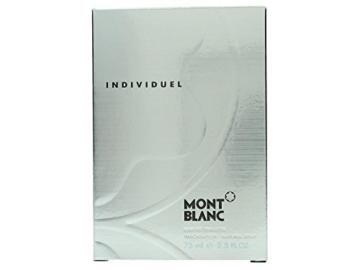 Parfum Montblanc Individuel -5