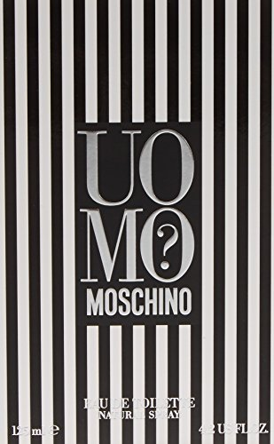 Parfum Moschino Uomo?  -2