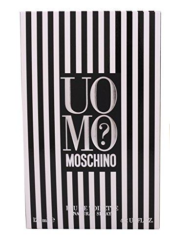 Parfum Moschino Uomo? -3