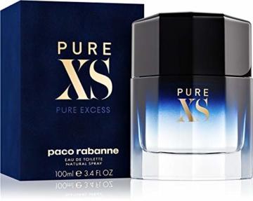 Paco Rabanne Pure XS Parfum