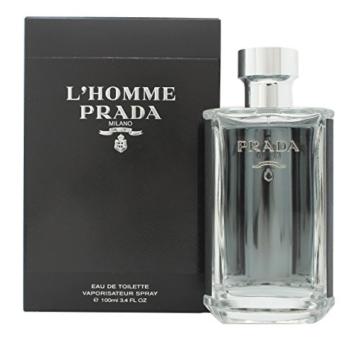 Parfum Prada L'Homme EdT