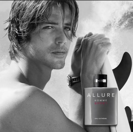 Parfum Allure Homme Sport Extreme