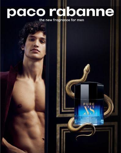 Paco Rabanne XS Parfum