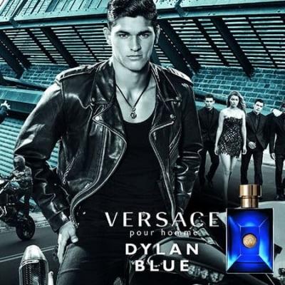 Parfum Versace Dylan Blue